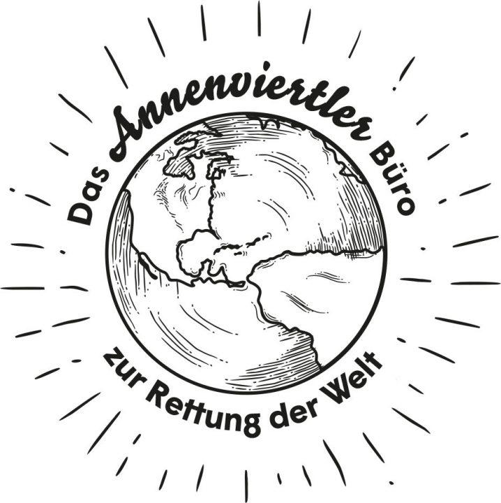 Das ANNENViERTLER Büro zur Rettung der Welt